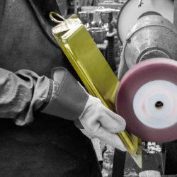 Topkapi Silverware - Brushing